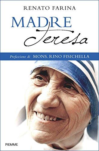 Madre Teresa: la notte della fede (Italian Edition) eBook: Farina ...