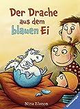 Der Drache aus dem blauen Ei (Kinderliteratur)