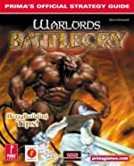 Warlords Battlecry - Prima's Official Strategy Guide de S. Honeywell