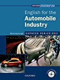 Express Series: English for Automobile
