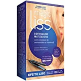 Embelleze Magic Liss Matizador - Kit de Alisado Brasileño  - 240 ml