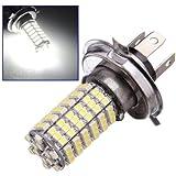 Voiture 120 LED 3528 SMD H4 Blanc entraînement de brouillard de lumière ampoule de phare
