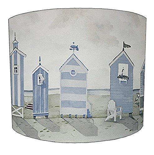 DELPH DESIGN LIGHTING LTD 20,3cm Nautisches Seaside Beach Kinder Lampenschirm für eine Tabelle Lampe, 30,5 cm