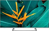 HISENSE H43BE7400 TV LED Ultra HD 4K, Dolby Vision HDR, Wide Colour Gamut, Unibody Design,...
