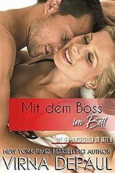 Mit dem Boss im Bett (Mit den Junggesellen im Bett 8)