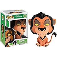 Disney: The Lion King: King Scar