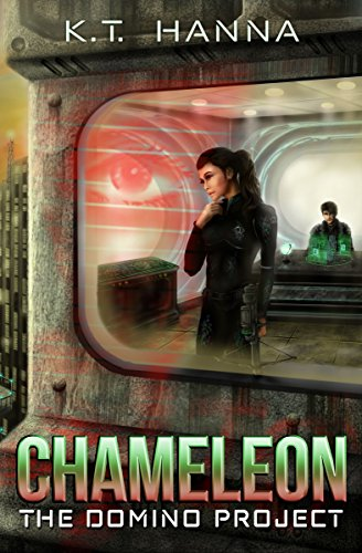 Chameleon (The Domino Project Book 1) (English Edition) eBook ...