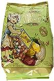 Amaretti Virginia Soffici Incarto Multicolore - 600 g