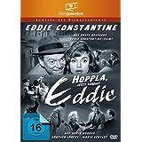 Eddie Constantine: Hoppla, jetzt kommt Eddie - Filmjuwelen