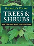 Trees and Shrubs (Botanica's Pockets)