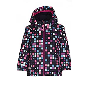 Killtec Kinder Cony Allover Mini Outdoorjacke