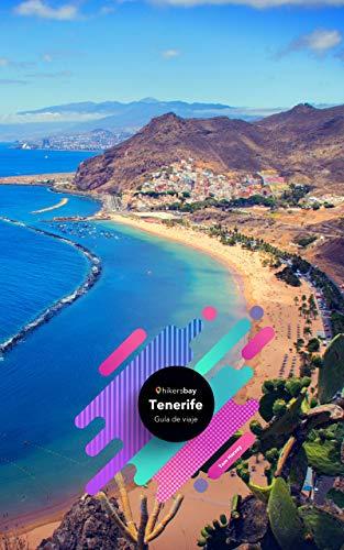 Guía de viaje Tenerife: Guía de viajes, mapas y viajes. eBook ...