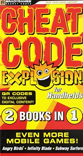 Cheat Code Explosion 2014 for Scholastic by BradyGames (2013-12-06)