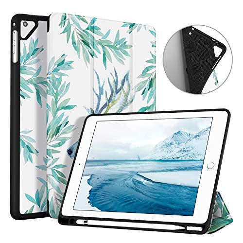 Ayotu Estuche Blando iPad 9.7 Pulgadas 2018/2017