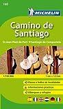 Camino de Santiago 1:150.000