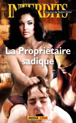 La propriétaire sadique (Les Interdits t. 391)