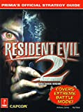 Resident Evil 2: Dual Shock Version