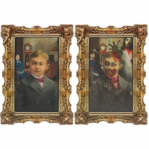 image-changeante-halloween-zombie-457-x-304-cm-portrait-lenticulaire-decomposition-tableau-changeant