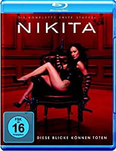 Nikita - Staffel 1 [Blu-ray]