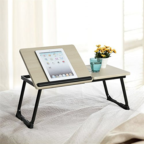 coavas-portable-bed-laptop-table-folding-laptop-desk-stand-computer-notebook-bed-tray-wood
