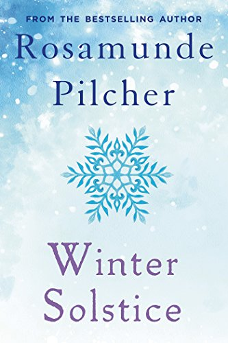 Book cover for Winter Solstice