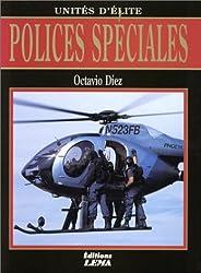 Polices Spéciales
