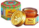2 x Tiger Balm Red 18g Jars (Extra Strength Pain Relief)