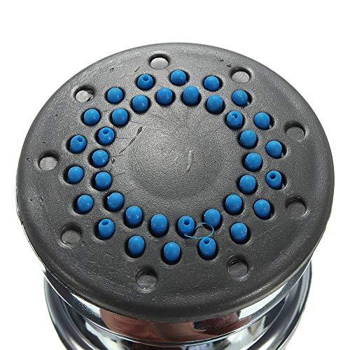 Duschkopf Handbrause Praktische Wassersparende Duschkopf Körpermassage Duschkopf Duschkopf Düsenzubehör Geeignet Für Alle Badezimmer