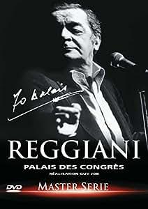 Master serie : Serge Reggiani