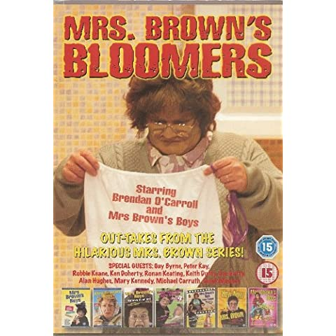 Mrs.Brown S Bloomers