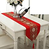 Best Linen Store Bed Skirts - ZQ STORE European style table cloth simple meal,Modern Review