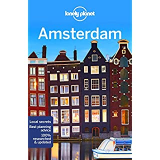 Lonely Planet Amsterdam (Travel Guide)