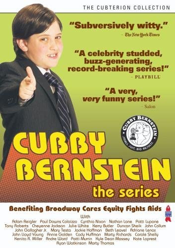 Cubby Bernstein The Series by Adam Riegler