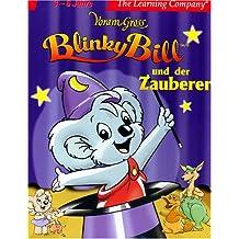 Blinky Bill und der Zauberer