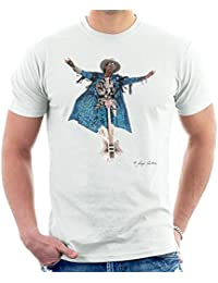George DuBose Official Photography - Bootsy Collins Guitar Men's T-Shirt