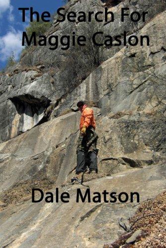 The Search For Maggie Caslon (English Edition) usato  Spedito ovunque in Italia
