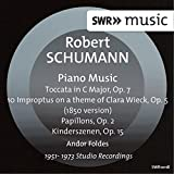 Kinderszenen, Op. 15: No. 8, Am Kamin (Scenes of Childhood: By the Fire-Side)