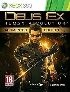 Deus Ex : Human Revolution - édition augmentée