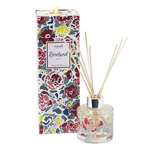 Seasalt Roseland Room Fragrance Diffuser