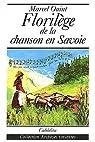 Florilège de la chanson en Savoie par Ouint