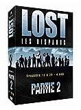Lost, les disparus - Saison 1 - Partie 2 [Francia] [DVD]