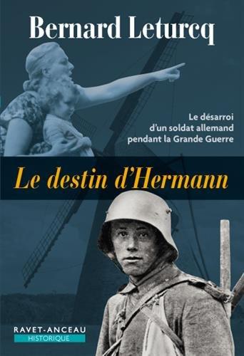 Le destin d'Hermann