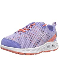 Columbia Girls' Youth Drainmaker III Multisport Outdoor Shoes