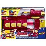 Iron Man - Guante Repulsor (Hasbro B9953EU4)