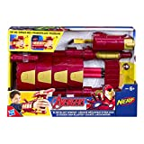 Avengers Marvel Iron Man Slide Blast Armour