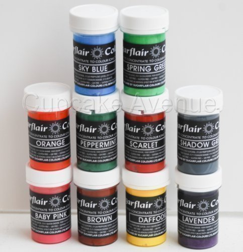 sugarflair-lebensmittelfarben-pastellfarben-10-dosen-neu
