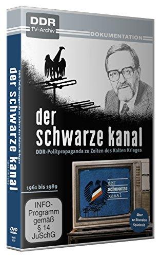 DDR TV-Archiv (6 DVDs)