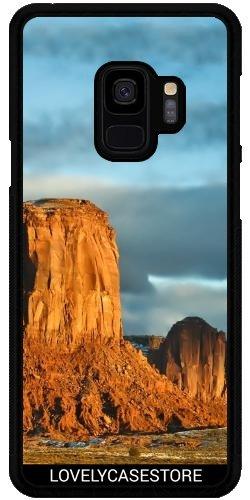 Lovelycasestore Hülle für Samsung Galaxy S9 (SM-G960) - Grand Canyon Arizona USA Wüste USA Arid