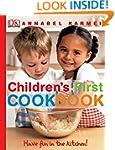Children's First Cookbook: Have Fun i...