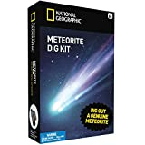 NATIONAL GEOGRAPHIC Meteorite Dig Kit – A Space Science Adventure